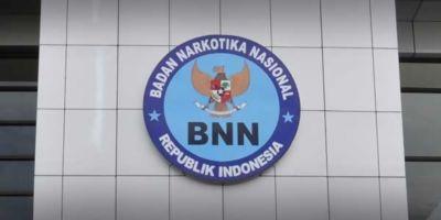 BNN Gagalkan Penyelundupan Jaringan Sindikat Narkoba Dengan Total BB 324 Kg Sabu