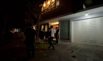 Dijadikan Pabrik Narkoba, Polisi Gerebek Rumah Mewah di Tangerang