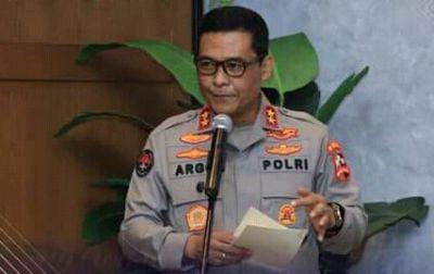 Kapolri, Jaksa Agung, Menkominfo Tandatangani SKB Implementasi UU ITE