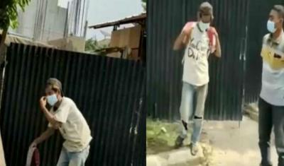 pekerja-bangunan-diusir-security-videonya-viral-warganet-duh-teganya-sabar