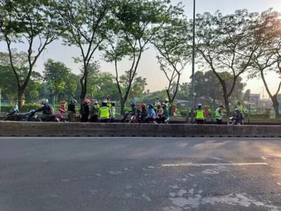 Polda Metro Jaya Gelar Operasi Patuh Jaya 2021, Sasar Pengendara Knalpot Bising Hingga Balap Liar