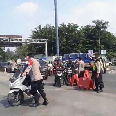 Selama PPKM Darurat Keluar Masuk Jakarta Wajib Memiliki STR, Cek Persyaratannya
